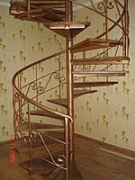Лестницы .