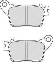 Тормозные колодки для мотоцикла HONDA CBR600RR / CBR1000RR Fireblade / CB 600 F Hornet , SUZUKI GSX-R 600-1000