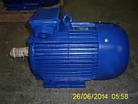 Электродвигатель 4АМ-160-М2. 18.5 кВт. 2940 об/мин