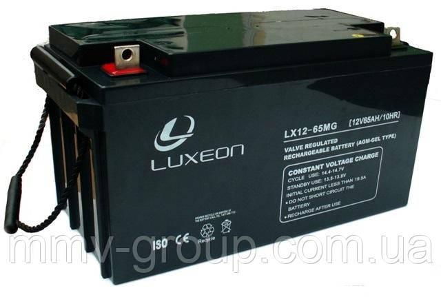 Аккумуляторная батарея от магазина mmv-group