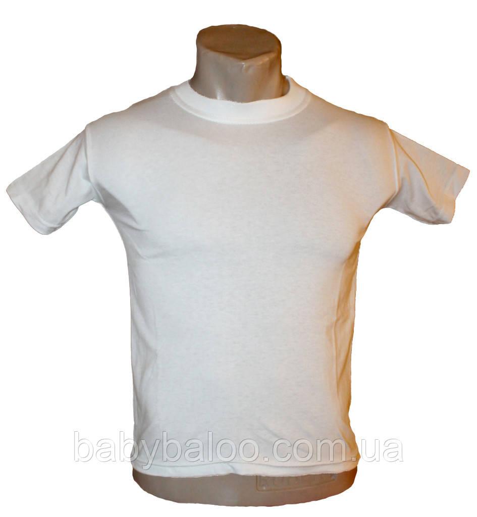 Детская футболка для юниора на лето (от 9 до 11 лет)