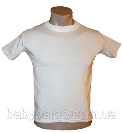 Детская футболка для юниора на лето (от 9 до 11 лет) , фото 2