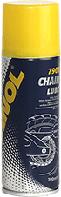 Средство для очистки цепей мототехники Chain Cleaner MANNOL  7904 200ml