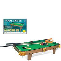 Игровой бильярдный стол