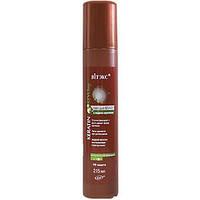 ВИТЕКС Keratin Styling - Жидкий лак для волос с жидким кератином ссф 215мл