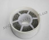 Элемент фильтрующий воздуха в сборе с ободом пластиковым DL190-12