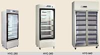 Фармацевтические холодильникивертикальные (от +2 °C до +14°C) 68, 260,360,610,940 литров