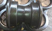 Ролик катка опорного однобортный 50-21-165СП