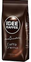 Кофе в зернах JJ Darboven IDEE KAFFEE Caffe Crema 100 % арабика, 1 кг