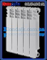 Радиатор алюминиевый HEAT LINE М 500 А1
