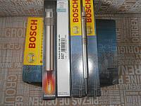Свеча накала Renault Trafic 2.5 dci 03->10 Bosch Германия 0250202128