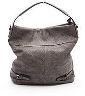 Вместительная женская сумка BALIFORD art.002 коричневая, фото 1