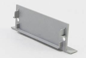 Торцевая заглушка универсальная ЗСВ 70 для профиля ЛСВ 70 (1шт) Код.58707