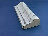 Облицовочный архитектурный элемент Наличник-2