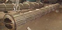 Трубные пучки подогревателей сетевой воды (ПСВ)