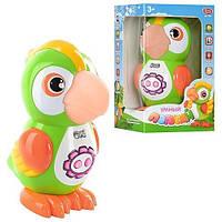 Развивающая игрушка Умный Попугай 7496