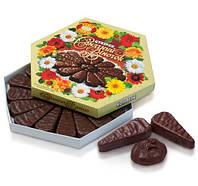 """Набор конфет подарочный """"Солнечный веночек"""" (Сонячний віночок)"""