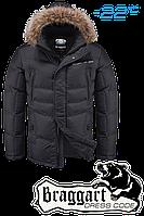 Куртка Braggart Dress Code зимняя (в розницу +100 грн)