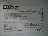 Вбудована морозильна камера Miele F 9252 I-1, фото 8