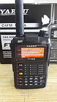 Yaesu FT1XDE/FT-1XD (FT1D), рация, радиостанция, фото 1