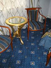 Килимові покриття для готелів
