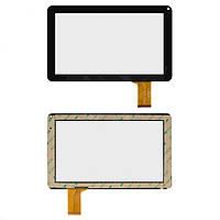 Touchscreen (сенсорный экран) для Impression ImPAD 9213, 50 pin, черный, оригинал