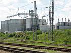 Силосные зернохранилища с конусным дном, фото 2