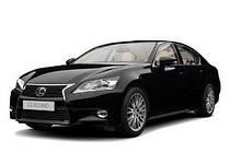 Lexus GS с 2007