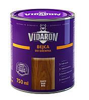 Морилка для древесины Бейц Vidaron 200мл