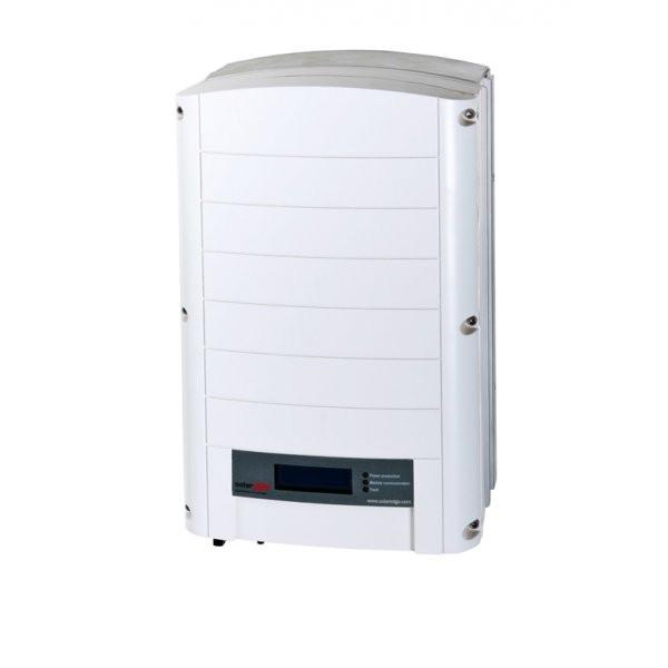 Мережевий інвертор SolarEdge SE5000 (1 фаза)