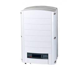 Сетевой инвертор SolarEdge SE5000 (1 фаза)