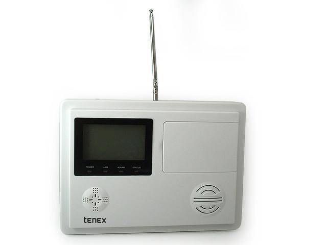 Беспроводная GSM сигнализация - Tenex Guard 150GP