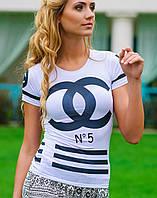 Футболка шанель | Swag chanel sk