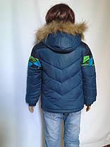 Зимняя куртка для мальчиков, фото 3