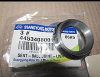 Седло шаровой опоры Rexton (пр-во SsangYong) 4453408001