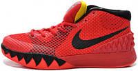 Баскетбольные кроссовки Nike Kyrie 1 Red, найк кайри
