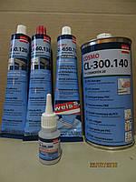 Клей для пластика Cosmofen CA-12 20г.