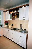 Кухни в классическом стиле  МДФ, фото 1