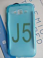 Силиконовый чехол для Samsung Galaxy J5 SM-J500H