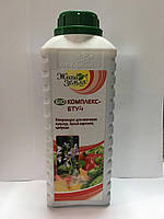 Биокомплекс-БТУ для овощных культур 1литр, БТУ-центр