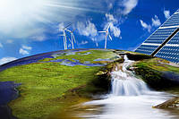 Оборудование для альтернативных источников энергии