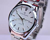 Мужские наручные часы Японский механизм,календарь, фото 1