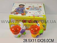 Заводная игрушка для детей Пеликан 512