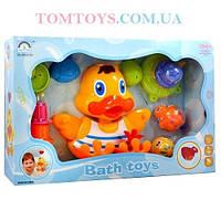 Водопад уточка игрушка для ванной XING LONG DA TOYS 8824