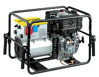Сварочный генератор EISEMANN S6401 на 5,5 кВт 220V