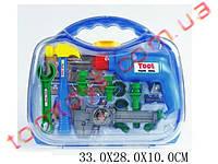 Набор детских инструментов в чемодане T206