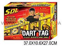 Игровой набор оружия DART TAG аналог Nerf Q28012A