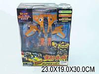 Трансформер SUPER HEROES 8110