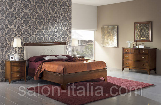 Спальня Stilema, Mod. FOUR SEASONS_Spring rosa (Італія)