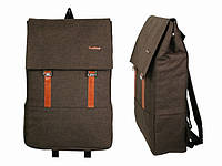 Рюкзак светло-коричневый стиль 2016 Dasfour